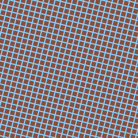 76/166 degree angle diagonal checkered chequered lines, 4 pixel lines width, 15 pixel square size, plaid checkered seamless tileable