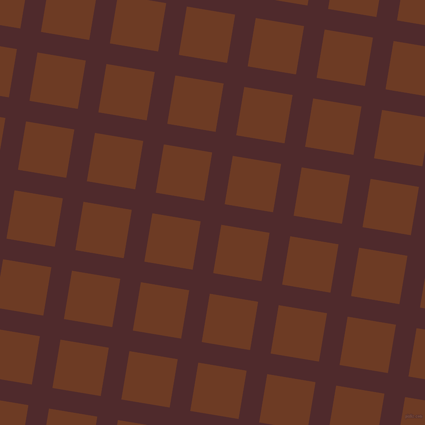 81/171 degree angle diagonal checkered chequered lines, 43 pixel line width, 101 pixel square size, plaid checkered seamless tileable