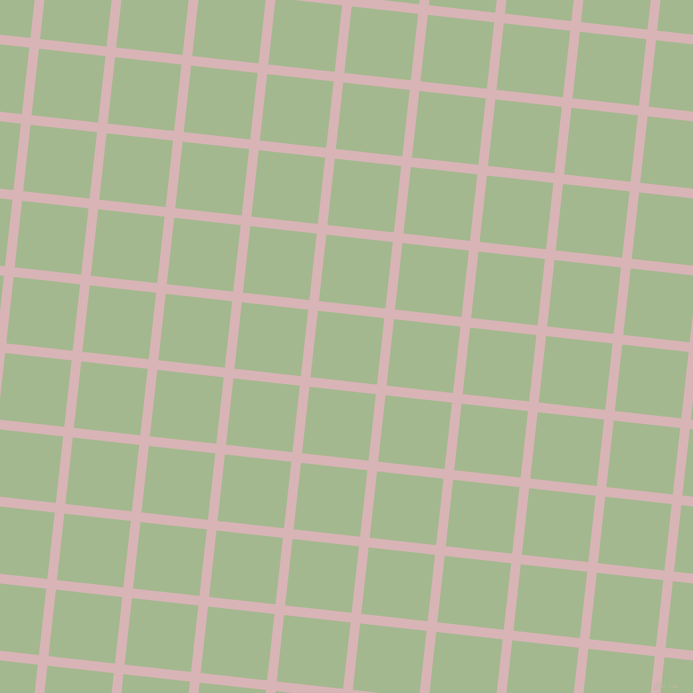84/174 degree angle diagonal checkered chequered lines, 14 pixel lines width, 97 pixel square size, plaid checkered seamless tileable