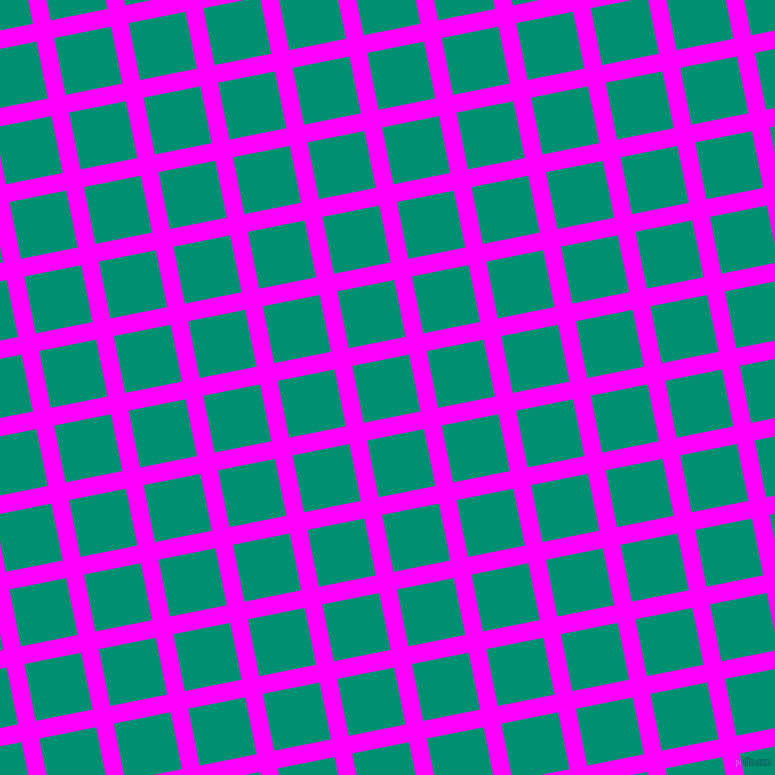 11/101 degree angle diagonal checkered chequered lines, 18 pixel line width, 58 pixel square size, plaid checkered seamless tileable
