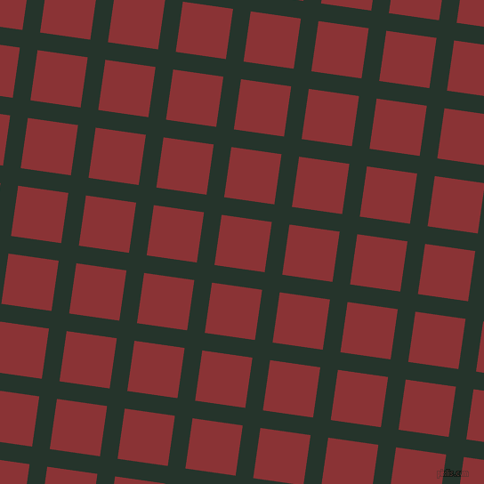 82/172 degree angle diagonal checkered chequered lines, 20 pixel line width, 57 pixel square size, plaid checkered seamless tileable