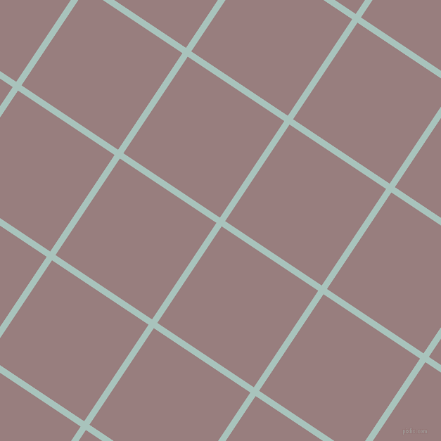 56/146 degree angle diagonal checkered chequered lines, 9 pixel lines width, 165 pixel square size, plaid checkered seamless tileable