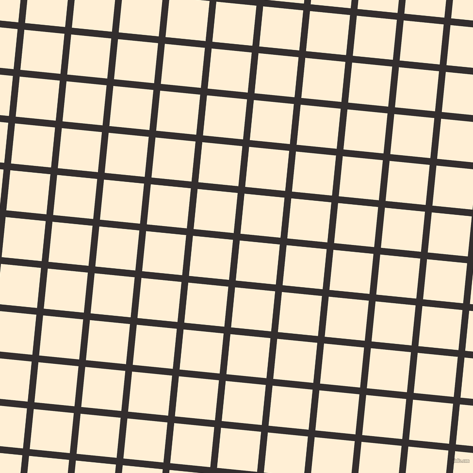 84/174 degree angle diagonal checkered chequered lines, 14 pixel line width, 83 pixel square size, plaid checkered seamless tileable