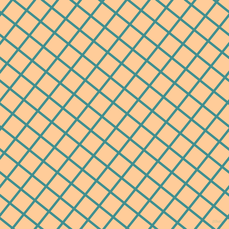 51/141 degree angle diagonal checkered chequered lines, 8 pixel line width, 53 pixel square size, plaid checkered seamless tileable