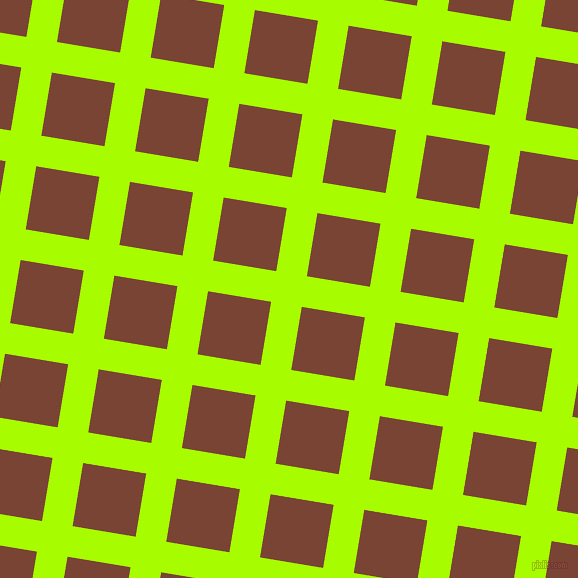 81/171 degree angle diagonal checkered chequered lines, 31 pixel line width, 64 pixel square size, plaid checkered seamless tileable