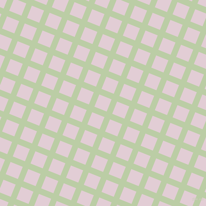 68/158 degree angle diagonal checkered chequered lines, 19 pixel lines width, 42 pixel square size, plaid checkered seamless tileable