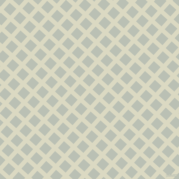 48/138 degree angle diagonal checkered chequered lines, 14 pixel lines width, 29 pixel square size, plaid checkered seamless tileable