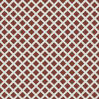 45/135 degree angle diagonal checkered chequered lines, 8 pixel lines width, 19 pixel square size, plaid checkered seamless tileable