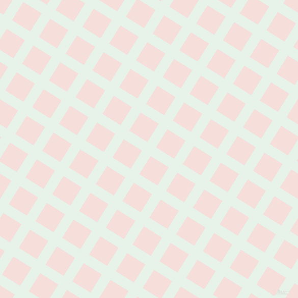 58/148 degree angle diagonal checkered chequered lines, 20 pixel lines width, 42 pixel square size, plaid checkered seamless tileable