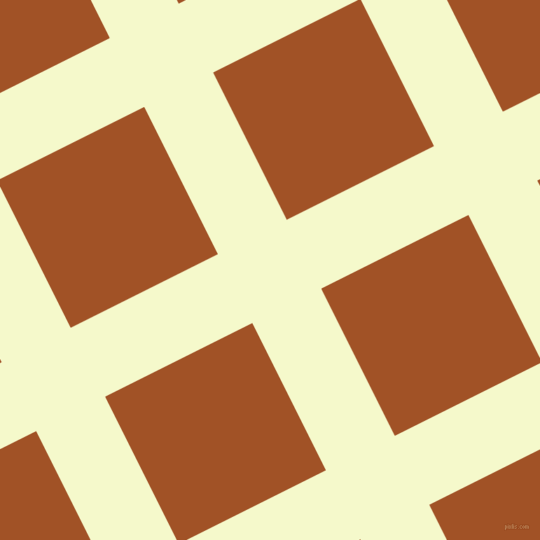 27/117 degree angle diagonal checkered chequered lines, 110 pixel line width, 235 pixel square size, plaid checkered seamless tileable