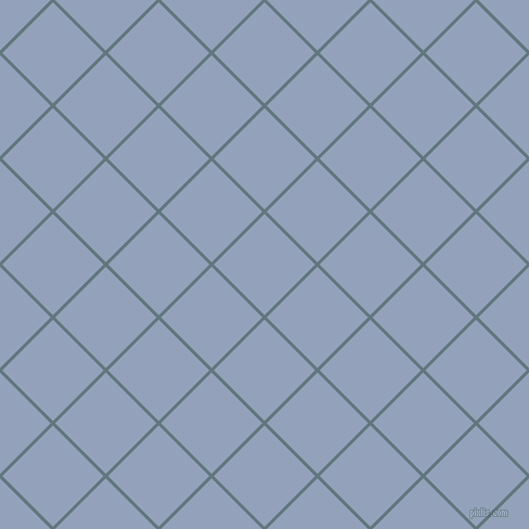 45/135 degree angle diagonal checkered chequered lines, 3 pixel lines width, 66 pixel square size, plaid checkered seamless tileable