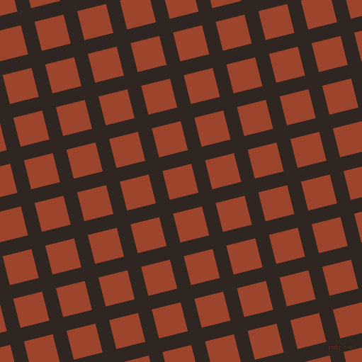 14/104 degree angle diagonal checkered chequered lines, 20 pixel line width, 42 pixel square size, plaid checkered seamless tileable