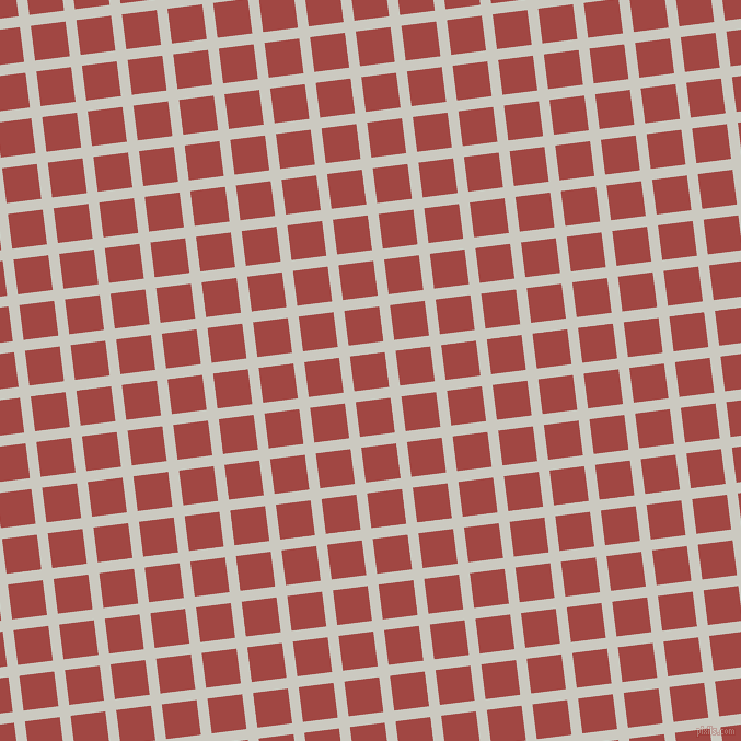 7/97 degree angle diagonal checkered chequered lines, 10 pixel line width, 32 pixel square size, plaid checkered seamless tileable