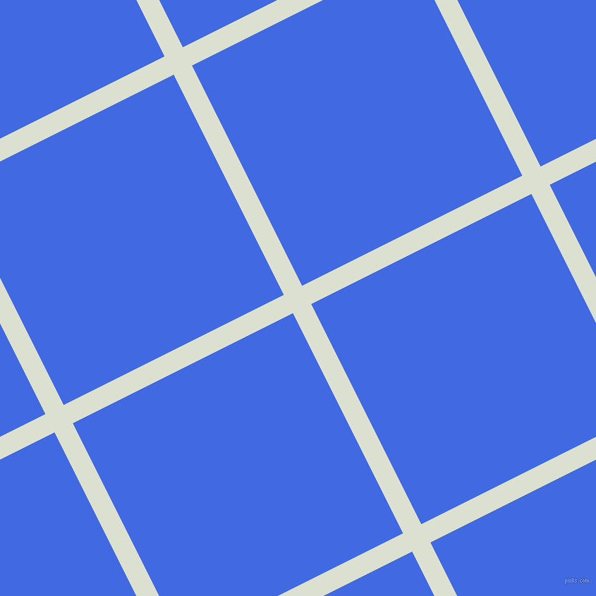 27/117 degree angle diagonal checkered chequered lines, 29 pixel lines width, 349 pixel square size, plaid checkered seamless tileable