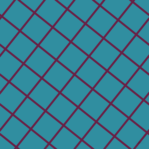 51/141 degree angle diagonal checkered chequered lines, 8 pixel lines width, 86 pixel square size, plaid checkered seamless tileable