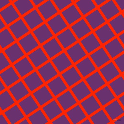 34/124 degree angle diagonal checkered chequered lines, 12 pixel line width, 60 pixel square size, plaid checkered seamless tileable