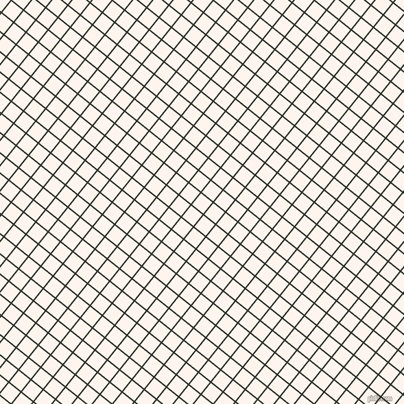 51/141 degree angle diagonal checkered chequered lines, 2 pixel lines width, 21 pixel square size, plaid checkered seamless tileable