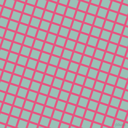 72/162 degree angle diagonal checkered chequered lines, 7 pixel line width, 28 pixel square size, plaid checkered seamless tileable