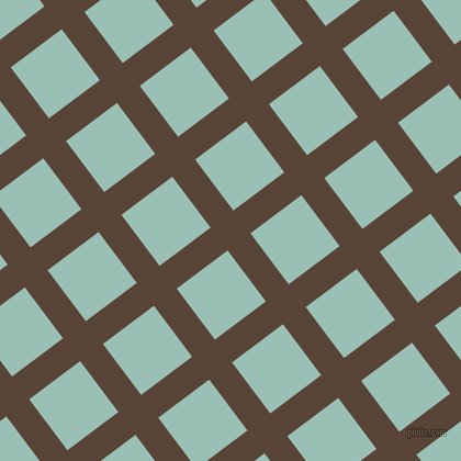 37/127 degree angle diagonal checkered chequered lines, 26 pixel lines width, 58 pixel square size, plaid checkered seamless tileable