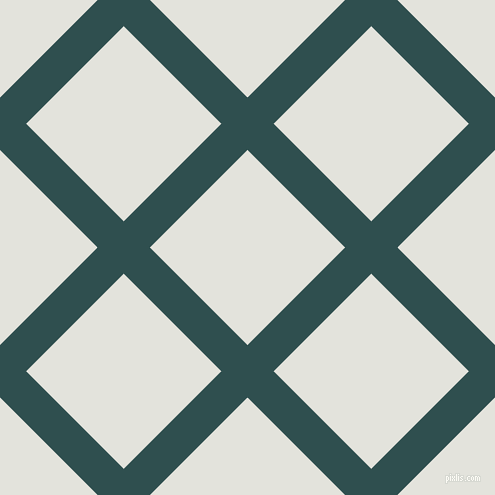 45/135 degree angle diagonal checkered chequered lines, 37 pixel lines width, 138 pixel square size, plaid checkered seamless tileable