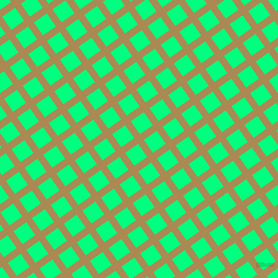 35/125 degree angle diagonal checkered chequered lines, 14 pixel lines width, 32 pixel square size, plaid checkered seamless tileable