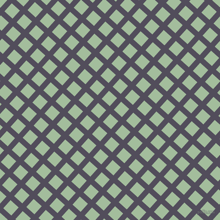 48/138 degree angle diagonal checkered chequered lines, 11 pixel line width, 22 pixel square size, plaid checkered seamless tileable