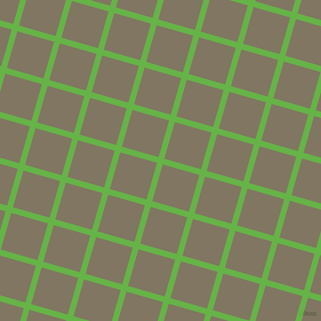 74/164 degree angle diagonal checkered chequered lines, 12 pixel lines width, 77 pixel square size, plaid checkered seamless tileable