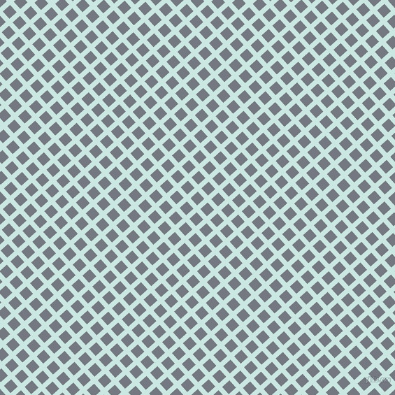 42/132 degree angle diagonal checkered chequered lines, 7 pixel lines width, 14 pixel square size, plaid checkered seamless tileable