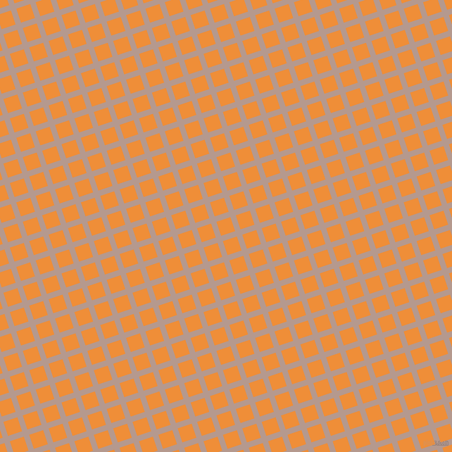 18/108 degree angle diagonal checkered chequered lines, 8 pixel line width, 21 pixel square size, plaid checkered seamless tileable