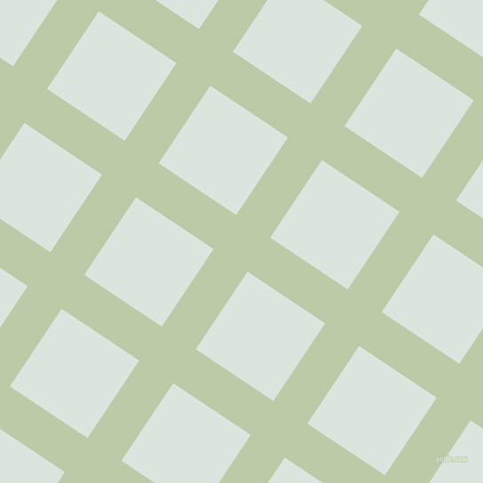 56/146 degree angle diagonal checkered chequered lines, 46 pixel lines width, 105 pixel square size, plaid checkered seamless tileable