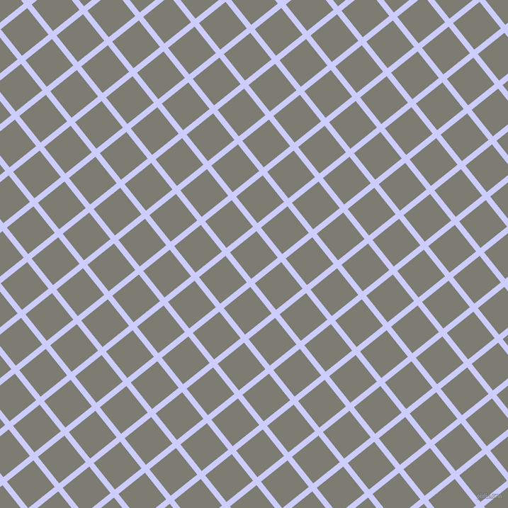 39/129 degree angle diagonal checkered chequered lines, 8 pixel lines width, 48 pixel square size, plaid checkered seamless tileable