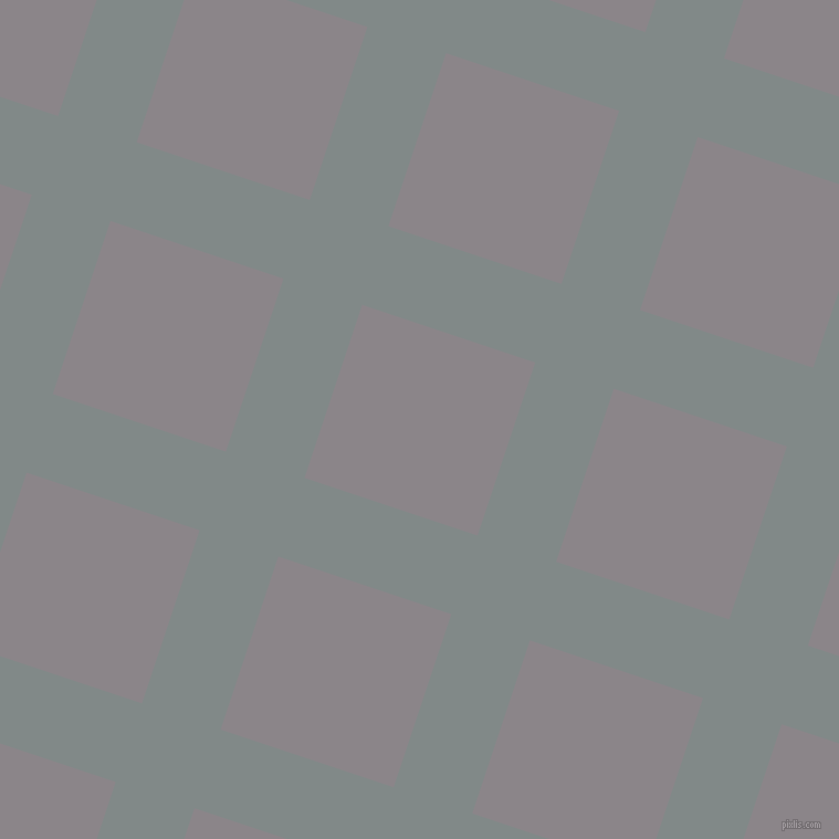 72/162 degree angle diagonal checkered chequered lines, 75 pixel lines width, 165 pixel square size, plaid checkered seamless tileable