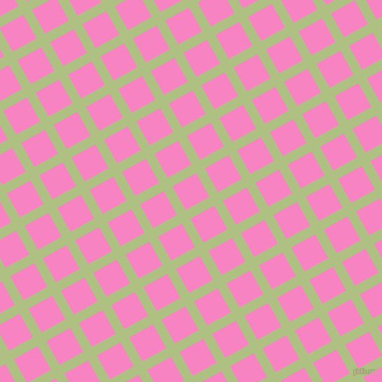 29/119 degree angle diagonal checkered chequered lines, 14 pixel lines width, 39 pixel square size, plaid checkered seamless tileable