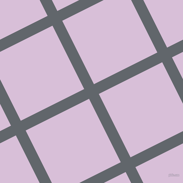 27/117 degree angle diagonal checkered chequered lines, 36 pixel line width, 234 pixel square size, plaid checkered seamless tileable