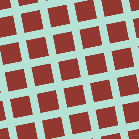 11/101 degree angle diagonal checkered chequered lines, 25 pixel lines width, 62 pixel square size, plaid checkered seamless tileable