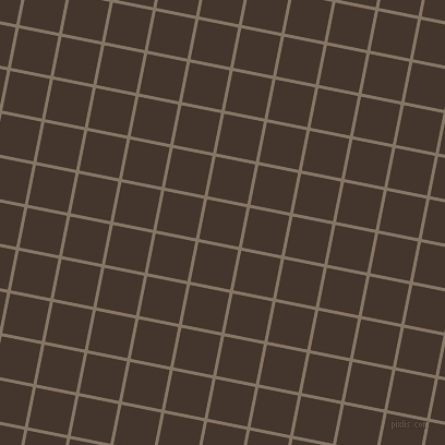 79/169 degree angle diagonal checkered chequered lines, 3 pixel line width, 37 pixel square size, plaid checkered seamless tileable
