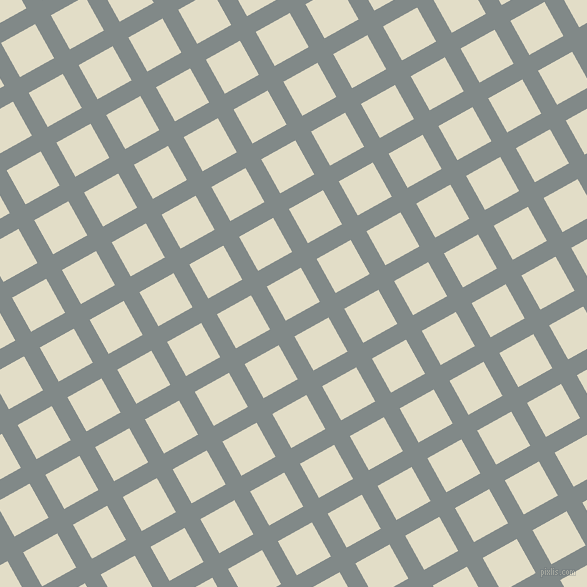 29/119 degree angle diagonal checkered chequered lines, 18 pixel lines width, 39 pixel square size, plaid checkered seamless tileable