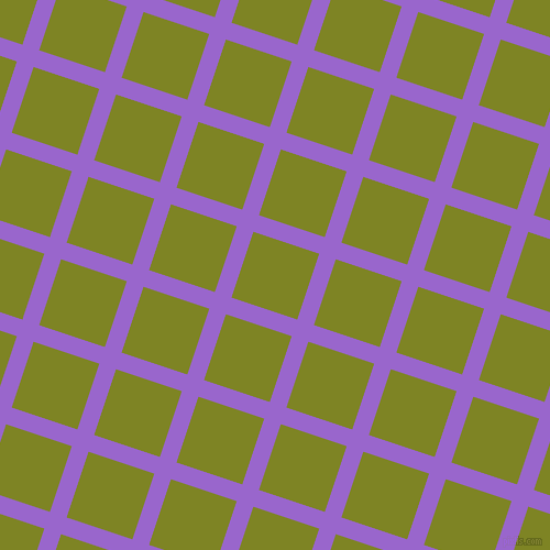 72/162 degree angle diagonal checkered chequered lines, 16 pixel line width, 63 pixel square size, plaid checkered seamless tileable