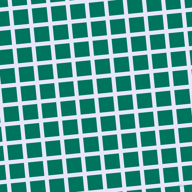 6/96 degree angle diagonal checkered chequered lines, 16 pixel line width, 58 pixel square size, plaid checkered seamless tileable