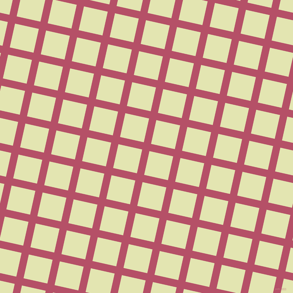 77/167 degree angle diagonal checkered chequered lines, 24 pixel lines width, 79 pixel square size, plaid checkered seamless tileable