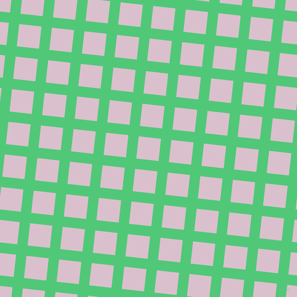 84/174 degree angle diagonal checkered chequered lines, 34 pixel lines width, 73 pixel square size, plaid checkered seamless tileable