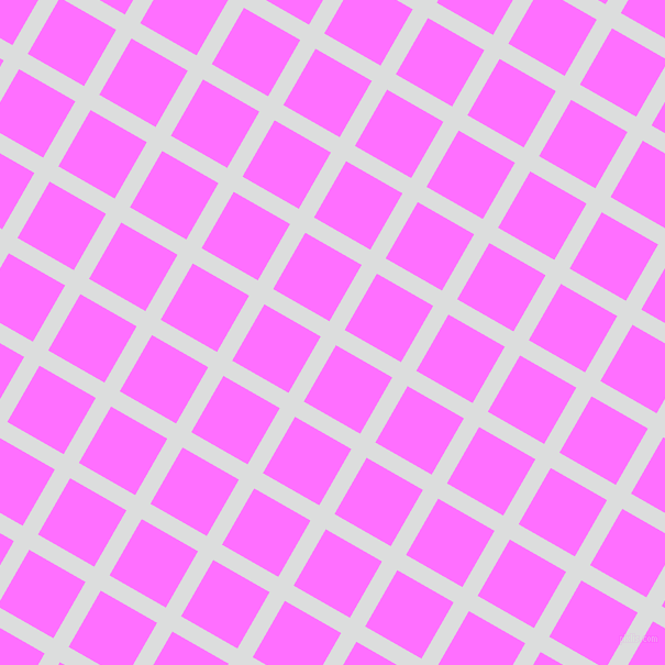60/150 degree angle diagonal checkered chequered lines, 16 pixel line width, 59 pixel square size, plaid checkered seamless tileable