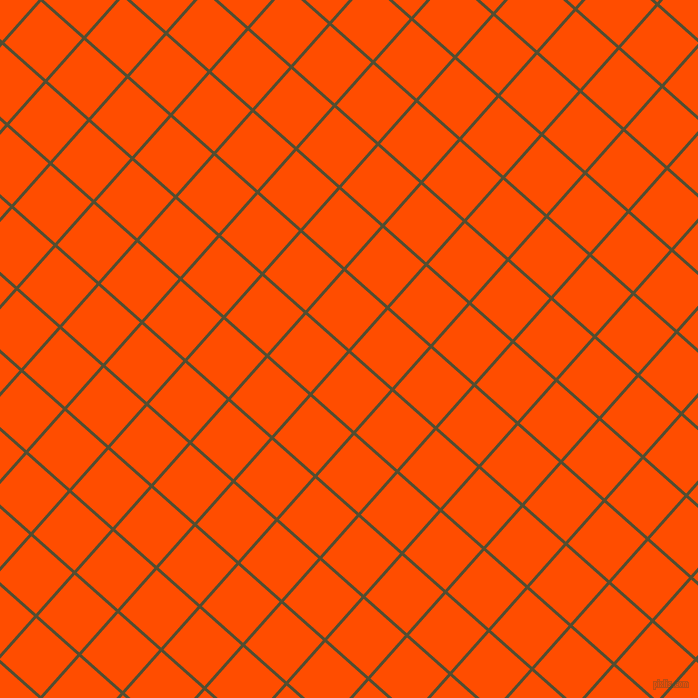 48/138 degree angle diagonal checkered chequered lines, 3 pixel line width, 55 pixel square size, plaid checkered seamless tileable