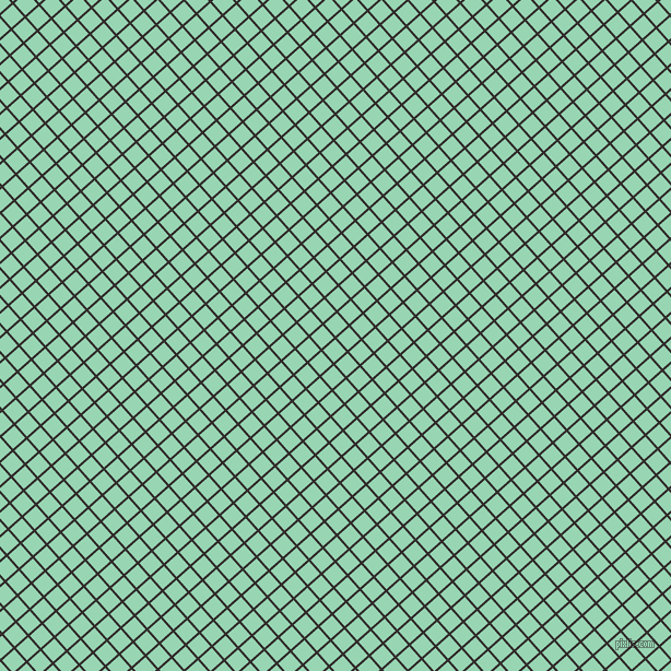42/132 degree angle diagonal checkered chequered lines, 2 pixel line width, 15 pixel square size, plaid checkered seamless tileable