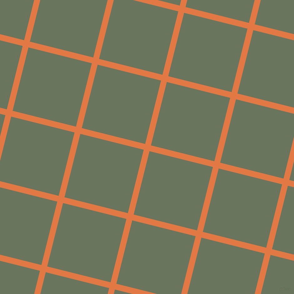 76/166 degree angle diagonal checkered chequered lines, 19 pixel line width, 209 pixel square size, plaid checkered seamless tileable