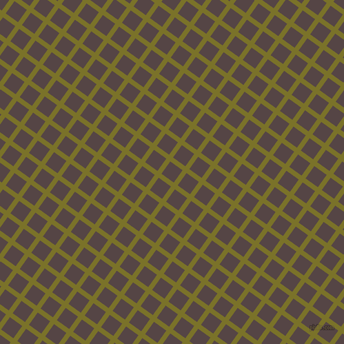 54/144 degree angle diagonal checkered chequered lines, 7 pixel line width, 22 pixel square size, plaid checkered seamless tileable