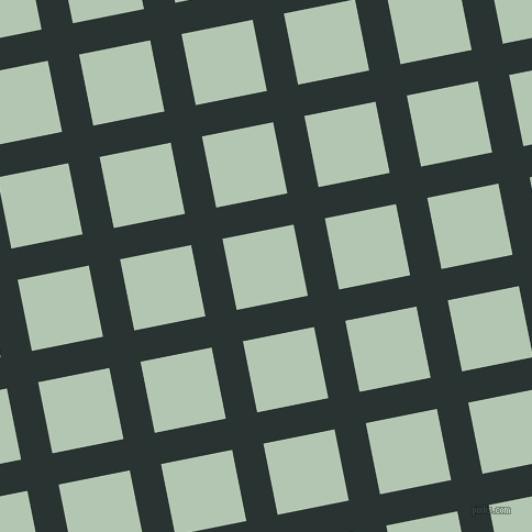 11/101 degree angle diagonal checkered chequered lines, 29 pixel lines width, 66 pixel square size, Aztec and Zanah plaid checkered seamless tileable