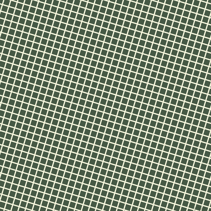 73/163 degree angle diagonal checkered chequered lines, 4 pixel lines width, 18 pixel square size, Beige and Grey-Asparagus plaid checkered seamless tileable