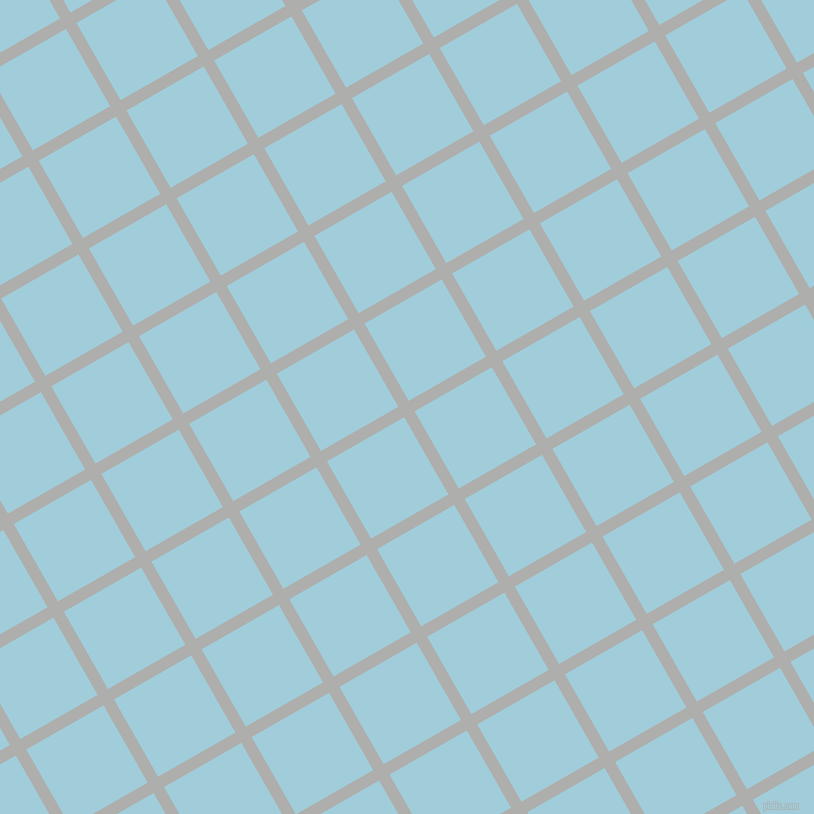 30/120 degree angle diagonal checkered chequered lines, 12 pixel line width, 89 pixel square size, Bombay and Regent St Blue plaid checkered seamless tileable