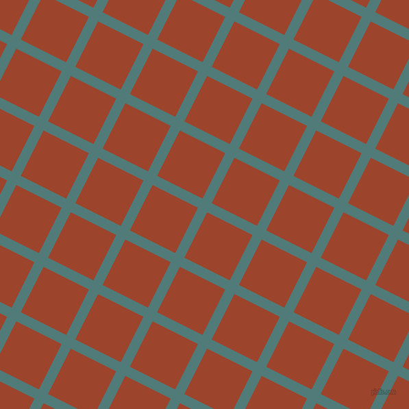 63/153 degree angle diagonal checkered chequered lines, 15 pixel lines width, 74 pixel square size, Breaker Bay and Rock Spray plaid checkered seamless tileable